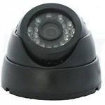 Видеонаблюдение Камера LUXURY 511 TF купол № 1