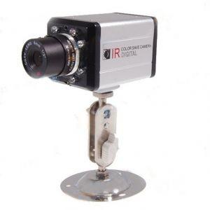 Видеонаблюдение Камера регистратор Nova ST-01