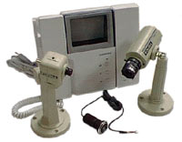 Видеонаблюдение, установка, монтаж, обслуживание