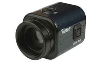Видеонаблюдение Watec LSL - 903HS Черно-белая корпусная камера видеонаблюдения