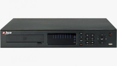Відеореєстратор DVR 1604 LE-L