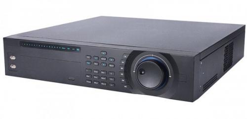 Відеореєстратор DVR 1604HF-S-E