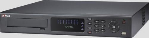 Відеореєстратор DVR1604HE-S.