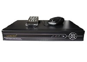 Видеорегистратор LUX 3008D HDMI