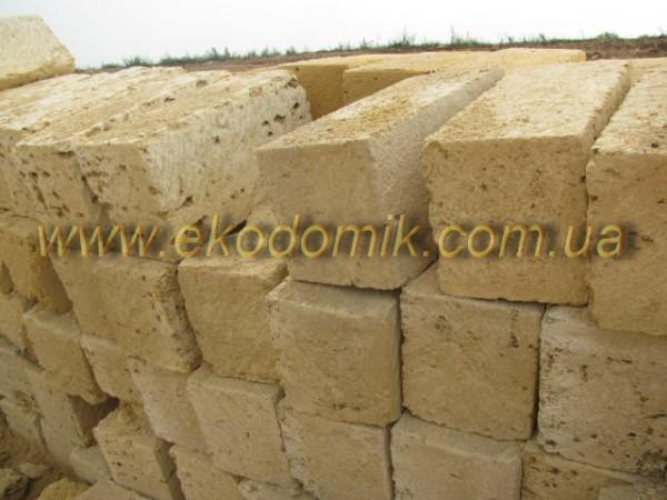 Отличный крымский крепкий ракушечник М 35 для всех видов строительных работ 38*18*18