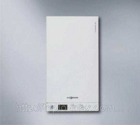 Viessmann Vitopend 100-W-WH1D 30кВт Двухконтурный (Турбированный) комплект коаксильного дымохода