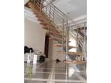 Выгодная лестница для дома по низкой цене