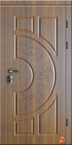 Виготовлення дверей вхідних ДрімБуд