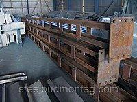 Фото  1 Виготовлення металоконструкцій 1422972