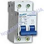 Выключатель автоматический RUCELF AB1-2-25