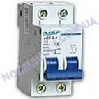 Выключатель автоматический RUCELF AB1-2-4