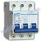 Выключатель автоматический RUCELF AB1-3-25