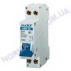 Выключатель автоматический RUCELF AB6-32/1p+N 20A с нейтралью