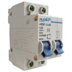Выключатель автоматический RUCELF, ABM1-2-63, пакетный, с механической блокировкой