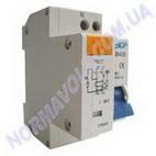 Выключатель автоматический RUCELF DB1-1-25-0.03 с дифференциальным реле