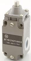 Выключатель путевой ВП15к21б211-54 ~660В =440В 10А