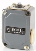 Выключатель путевой ВПК-2110 У2 ~660В =440В 10А