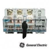 Выключатели нагрузки GE DILOS до 4000 А