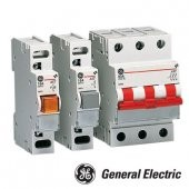 Выключатели нагрузки, кнопки, переключатели GE серии Aster, 16-100 А