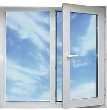 Вікно Металопластикове Стандартне за 1 день
