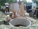 Выкопать колодец, выгребную яму. Киев. Киевская область