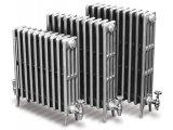 Фото 5 Дизайнерские чугунные радиаторы Carron 328627