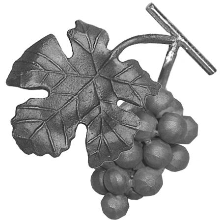 Виноград (200 х 140 [мм])