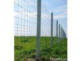 Фото 1 Виноградный столб,столб для сетки рабица 332639
