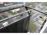 Вынос балкона по подоконнику Правый берег