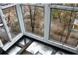 Вынос балкона по полу на Дарнице
