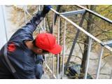 Вынос балкона в чешке