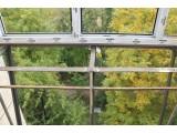 Вынос балкона в хрущевке