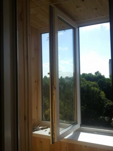 Вынос балкона(сварка балкона, крыши , усиление парапета), остекление , утепление, ремонт балконов