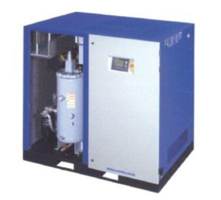 ВИНТОВЫЕ КОМПРЕССОРЫ Серия AS Мощность: 55-185 кВт/75-250 л. с. Прямой привод.