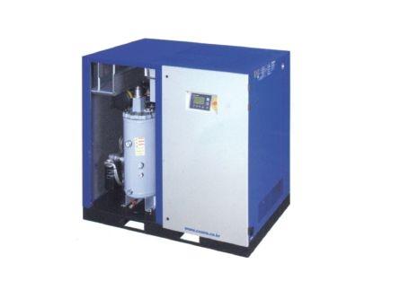 ВИНТОВЫЕ КОМПРЕССОРЫ Серия AS V (Инверторный тип) Мощность: 37-300 кВт/50-400 л. с. Инвертор сертифицирован СЕ.