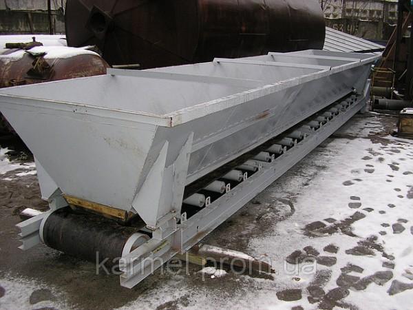 Винтовой конвейер (шнек)159 (6-8 м. ) 2013 г.