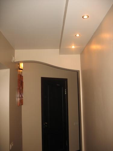 Выполним ремонт квартир, домов, дач, офисов, обои, шпаклёвка, г/картон, єлектрика