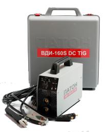 Выпрямитель сварочный инверторный ВДИ 250S компект