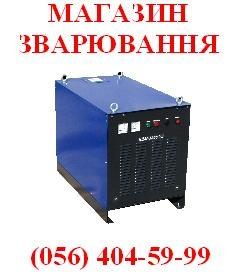 Выпрямитель сварочный многопостовой ВДМ-1600 У3. Кол-во постов, не более 10 Номинальный сварочный ток, А 1600