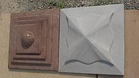 Виробництво дашків на стопчик в Луцьку