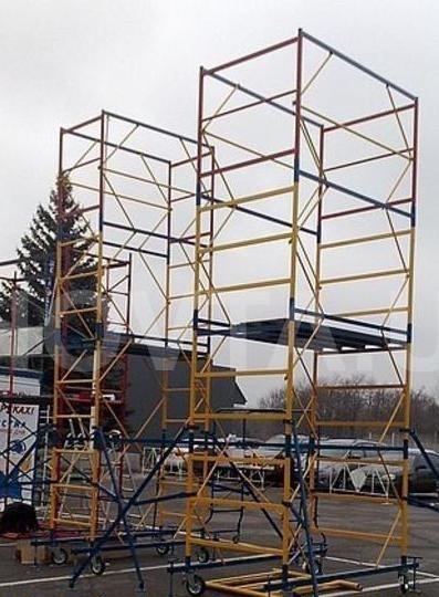 Вышка строительная, вышка-тура Атлант, Киев, Одесса