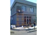Вышка-тура для строительных работ