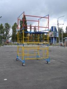 Вышка тура Киев, реализуем вышки-тура в Киеве