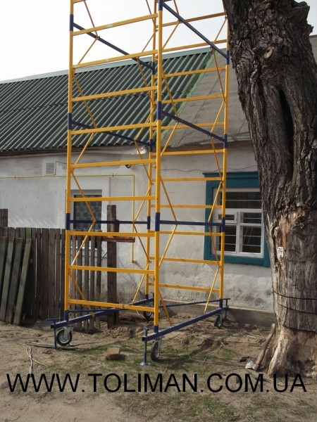 Вышки туры по самым низким ценам в Украине.