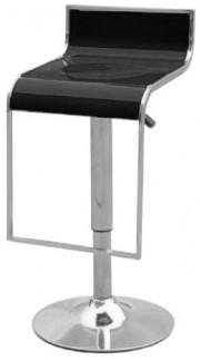 Высокий барный стул HY 122 белый, черный, красный Киев