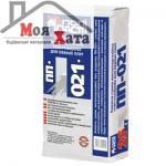 Высокоадгезионная клеевая смесь ПП-021 для толстослойной облицовки крупноформатной плиткой