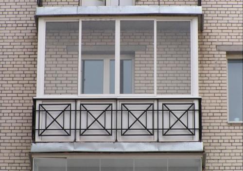 Высококачественное остекление балконов!