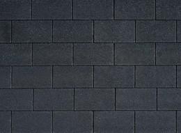 Высококлассная традиционная черепица IKO Armourglass 01 Black