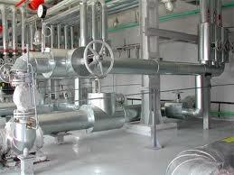 Высокотемпературная теплоизоляция из базальтового супертонкого волокна MagmaWool™ (1-2 мкм).