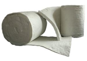 Высокотемпературная теплоизоляция — ОДЕЯЛО (мат) из керамического волокна.